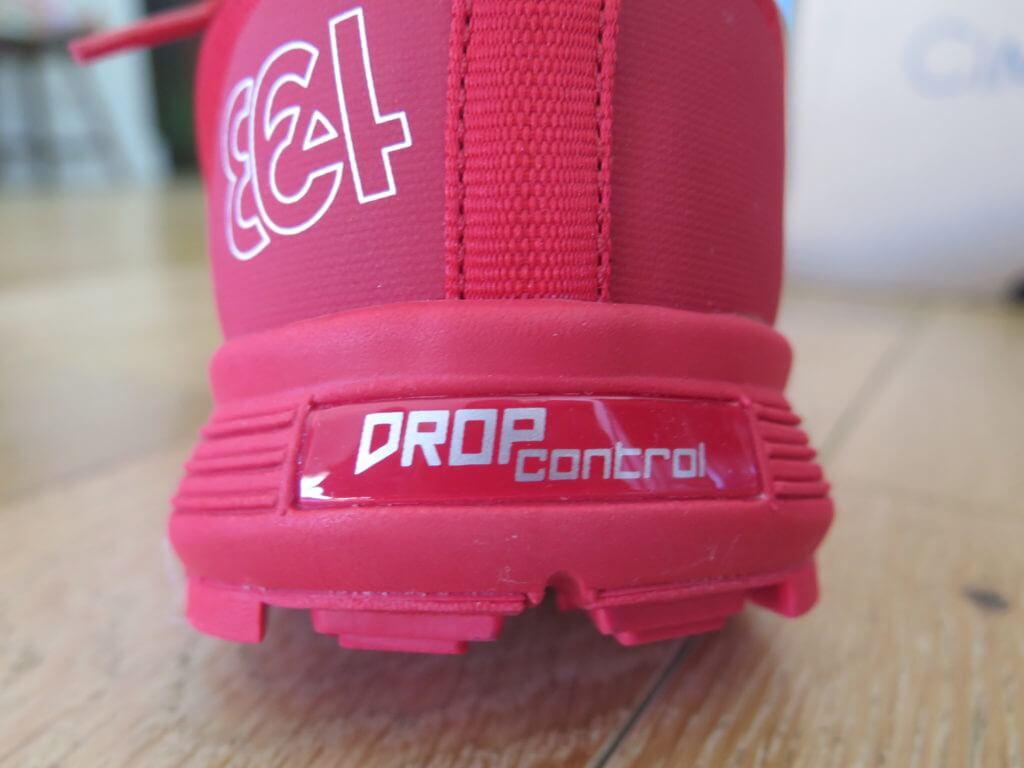 Drop control Cimalp