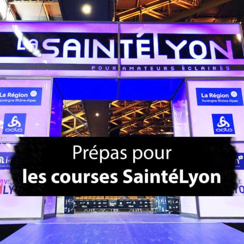 Prépa Saintélyon