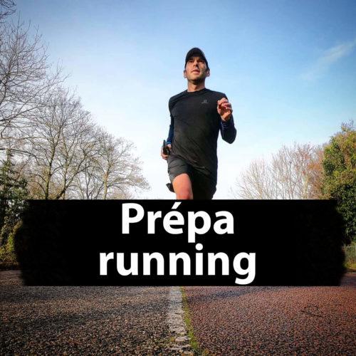 Prépa Running