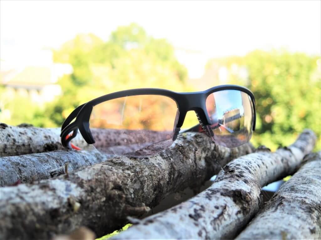 S'track 2.0 : les lunettes de sport trail et running de Cébé: test et avis