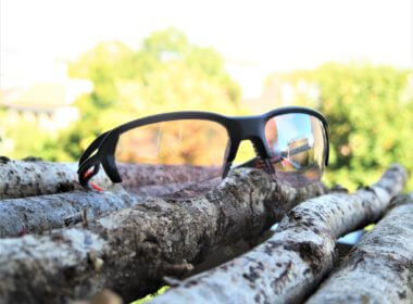 S'track 2.0 les lunettes de sport trail et running de Cébé: test et avis