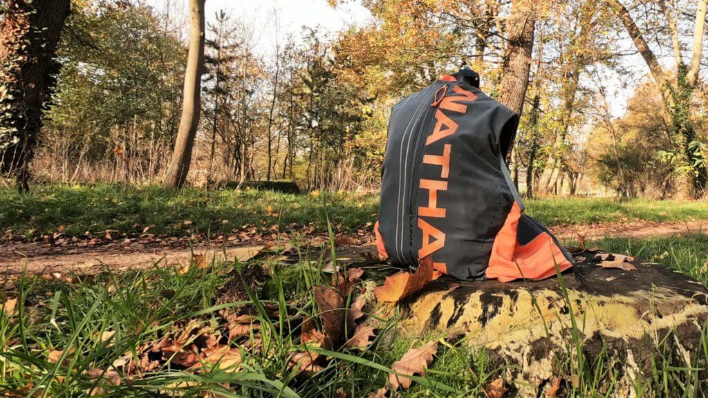 Vaporkar 2 Nathan: sac de trail - Test et avis