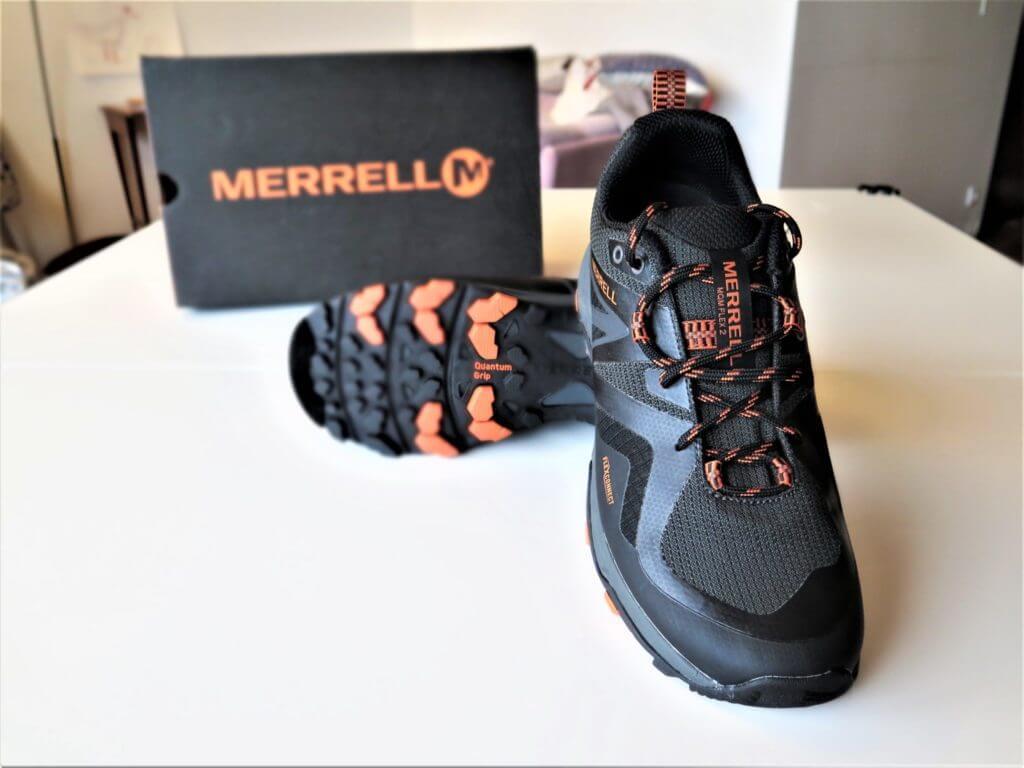 Merrell MQM Flex 2: test et avis