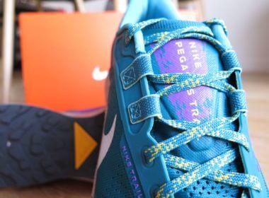 Nike pegasus Trail 3: Test et avis