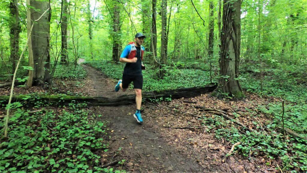 Nike pegasus Trail 3: notre avis