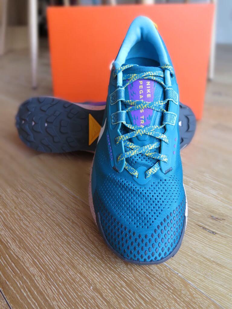Nike pegasus Trail 3: avis & test