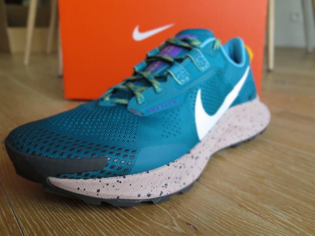 Nike pegasus Trail 3 mesh