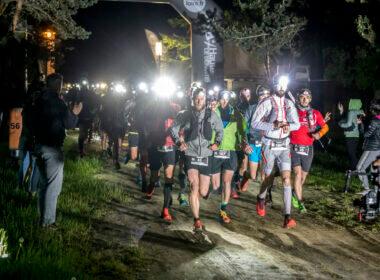 Grand Trail de Saint Jacques 2021