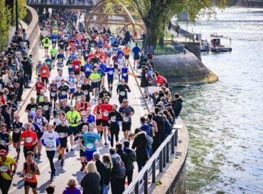 Comment être un(e) bon(ne) supporter/trice sur le marathon de Paris?