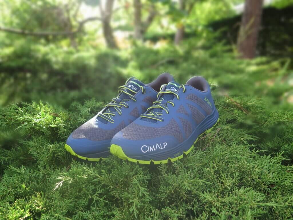 X-trail de Cimalp